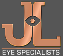 Dr Jimmy Lim – Eye Specialist Logo